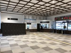 JR琴平駅が新しくなりました