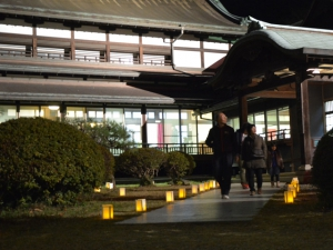 KONPIRA MODE 今宵はこんぴら詣で~(琴平町公会堂)