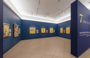 見ごたえ充分!千点以上の西洋美術を展示 「大塚国際美術館」
