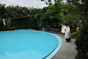 【夏季限定・紅梅亭プール】プール開きは7月3日(土)