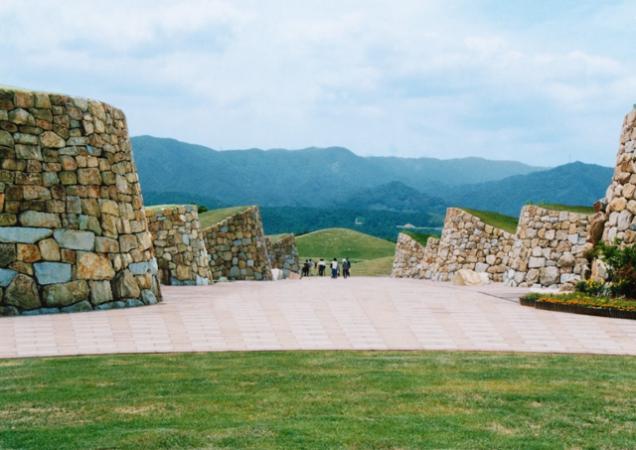 香川県の観光情報「国営讃岐まんのう公園」