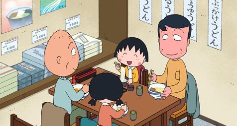 あの有名なアニメが香川県にやってきました