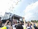 本日から夏より暑いイベント開催MONSTER baSH !!!