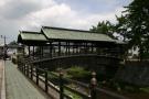 琴平観光スポット「鞘橋」