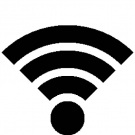 Kobai-tei is equipped with a WIFI to all of the