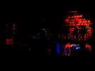 ニューレオマワールドの光ワールドに行ってきました!!