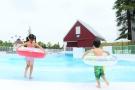 レオマウォーターランドに波のプール「アクアサーフ」!!