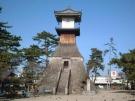 Sightseeing at Kotohira①「TAKATOUROU」