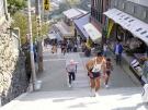 10月4日にこんぴら石段マラソン