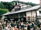 こんぴら歌舞伎のチケットまだございます。