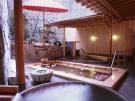 地下大浴場・庭園風呂 補修工事のお知らせ