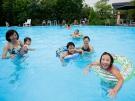 今年も夏限定でプールがスタート!!(7月8日~8月31日まで)