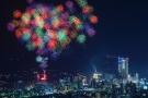 8月13日はさぬき高松まつり花火大会 「どんどん高松」