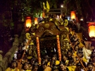 金刀比羅宮 ゜゚・*:.。.例大祭