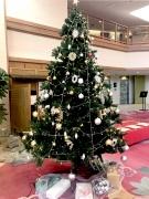 温泉旅館にクリスマス♥