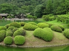 【特別名勝 栗林公園】ミシュラン・グリーンガイド3つ星♪