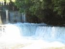 満濃池のゆる抜き ~その水音は、環境省選定 残したい日本の音風景100選に~
