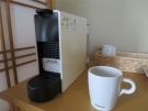 【NESPRESSO】ネスプレッソ・コーヒーマシーン導入のご案内