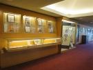 「四国こんぴら歌舞伎大芝居」に出演された役者さん達の資料を展示「歌舞伎ギャラリー」