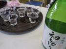 祝宴「金陵・初しぼり」 振舞い酒&讃岐グルメ&賑わいステージ