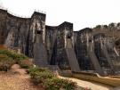 【四国八十八景】まるで中世ヨーロッパの古城を思わせる豊稔池堰堤  ※3月2日空室あります