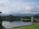 ため池として日本最大級を誇る満濃池が国の名勝に!!