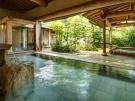 夏休み最後の土曜(8月31日)は温泉でゆっくり♪