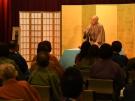 「粋なくつろぎ亭」2月8日開催しました。