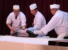 昨日2月11日「美食の祭典」パート9 開催しました