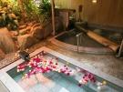 週末は温泉でゆっくり♪    ※2月22日・29日若干空室あります