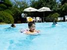 夏季限定プール営業期間のお知らせ