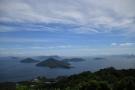 香川の絶景スポット【紫雲出山】瀬戸内の他島美を一望!  ※お盆期間空室あります