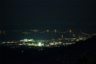 【9月土曜限定】絶景スポット「雲辺寺山頂公園」から夕景・夜景を満喫!~琴平発着往復シャトルバス運行中♪