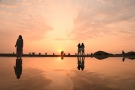 香川の人気絶景スポット「父母ヶ浜」10月より再開!