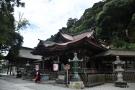 【香川の紅葉スポット】金刀比羅宮・裏参道~参拝に最適な季節がやってきました ※10月10日は例大祭