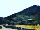 One of the famous 88 spots in Shikoku - Hounenikeentei