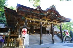 金刀比羅宮-日本人一生一定要來參拜一次的神社