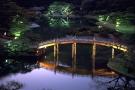 特別名勝-栗林公園(日本三大名園之一)
