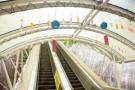 在香川的雷歐瑪遊樂園中,有著一座全日本最長的手扶梯哦!