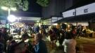 琴平秋夜祭 - 金陵之鄉獅子舞表演