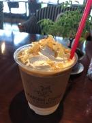 金刀比羅石階旁的人氣咖啡廳