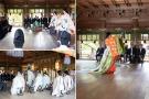 再過一個月,琴平金刀比羅氏子祭即將開催!!