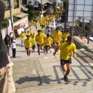 「金刀比羅石階馬拉松大賽」即將開催!!