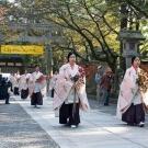 琴平金刀比羅紅葉祭即將開催!