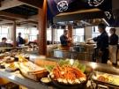紅梅亭丸忠餐廳 -「初福午餐百匯」