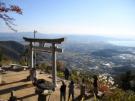 四國人氣景點 - 高屋神社
