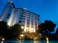 琴平にあるこんぴら温泉華の湯旅館「紅梅亭」